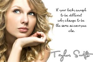 Taylor swift- simple. by Fearless-09