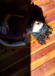beheaded by ToscaSam