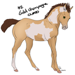 Adopt 2 Lemonegrass by ghost-pipe