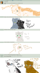 Ask TSC #1 by DevilsRealm