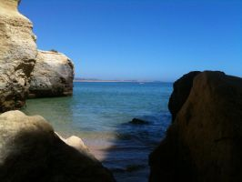 Algarve Waterscape by coolbits1