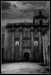 The Monastery by kataklins