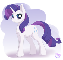 Rarity by NevoBASTER