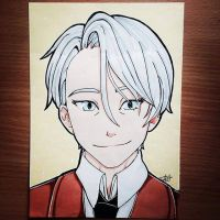 .:YOI:. Victor by life-0n-hold