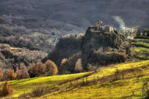Domanico (CS) -hdr by yoctox