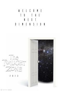 The Twilight Zone by fauxster