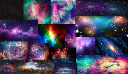 My Galaxy Collage by kyoloverxxx
