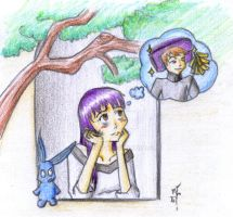 Edna and Harvey the Breakout 1 by das-Diddy