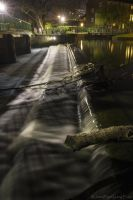 Nightriver by Mincingyoda