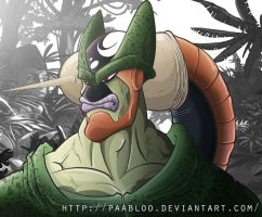 PAaBloO Ball Z: I Will Be Perfect by PAabloO
