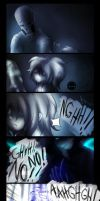 Forgiveness (Undertale Comic) by Tyl95