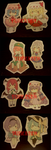 Touhou Chibi Stickers FOR SALE by Suikasen