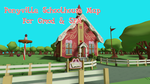 Ponyville Schoolhouse DOWNLOAD! (GMOD AND SFM) by Glaber