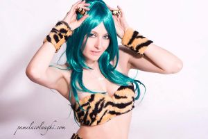 Lum by PamelaColnaghi