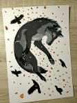 another gouache by Barkyn