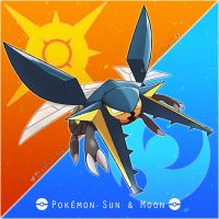 015 Vikavolt - Sun and Moon Project