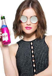 Lucy Hale PNG #5 by christinadream