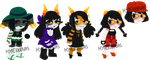 hiveswap troll adopts (0/4) - closed by H0L0GRAPHICS