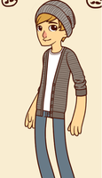 Kendall Schmidt by RinKagamine93
