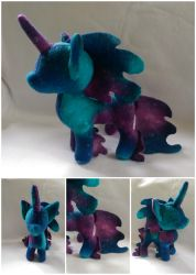 Tantabus Plush by Jhaub1