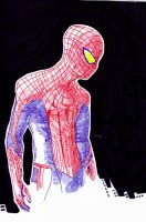 The Amazing Spiderman by BagMan531