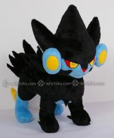 Luxray::::Pokemon:::::