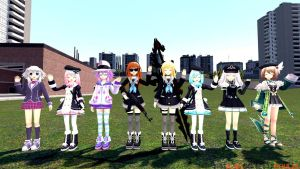 The New Future Of Nepsonas [Gmod] by TacticalCTUBlak