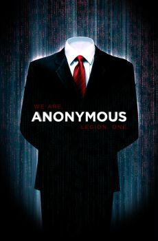 Anonymous by paulvictorr