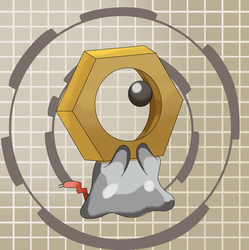 Meltan- Gen 8 Pokemon? by pikachuandpichu106