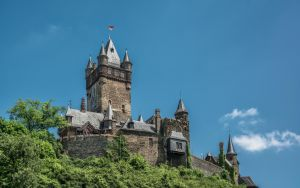 Mosel Impressions [10 of 12] by 00Michael00A
