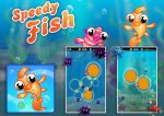 SpeedyFish by FrahDesign