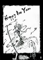 Happy Dragon year by yuuta-apple