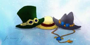 Christmas hats by didimakia