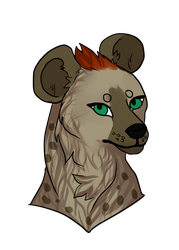HEADSHOT - Marble by Nymerie