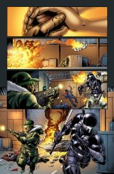 SnakeEyes ish2 page 7 by spidermanfan2099