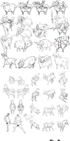 Sheepthumbnails by Nishipu