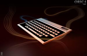 ORIC-1 by BCN76