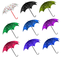 Rainy Days png by mysticmorning