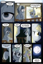 Lonely Hooves Chapter 03 Part 02 (Spanish) by Raimundo1941