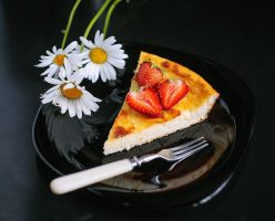 cottage cheese casserole by grezelle
