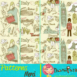 Patterns_Merci by MariiPs18