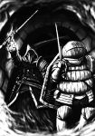 Dark Souls - Jolly Cooperation by Tulikoura
