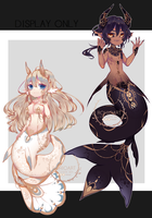 closed: {mermay week #1} auction AB ADDED by R0HI0