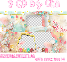 [Share Res---QuickPage] I Love Candy by sakurakurochi