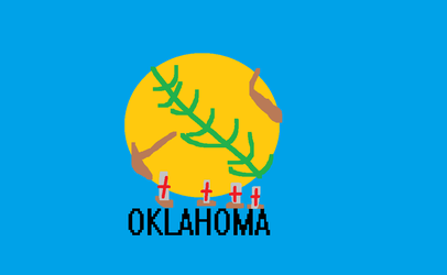 Oklahoma by Packers99