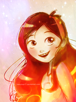 Mabel Doodle by heeyjayp17