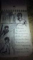 12 Protectors story board page20 by 13thprotector