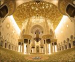 Shaikh Zayed Mosque 5 by albishri