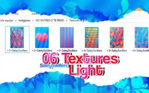 Pack 06 Textures Light #2 by irwinbae