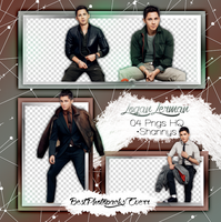Png Pack 689 - Logan Lerman by southsidepngs